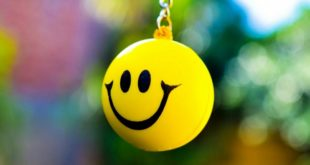 Как стать счастливым за одну минуту