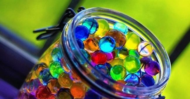 тысяча шариков