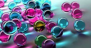 тысяча шариков1