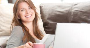 6 советов, как эффективно работать дома