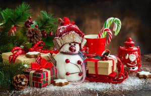 Лучшие Новогодние афоризмы www.irinaberg.com