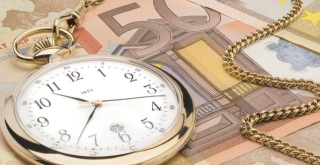 6 законов тайм-менеджмента