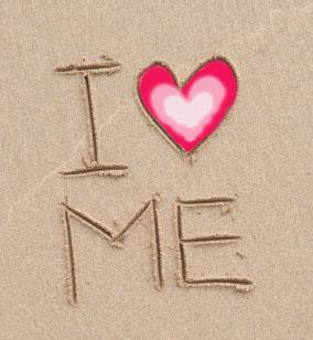 Как научиться любить себя1