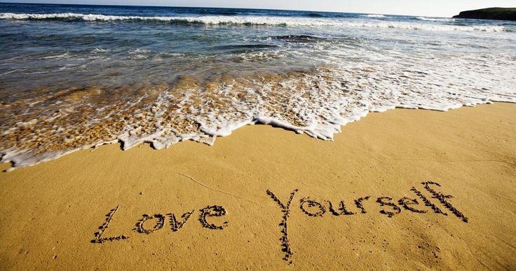 Как научиться любить себя2