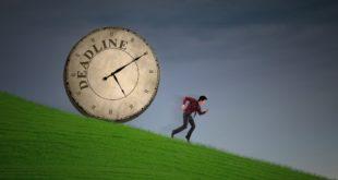 Дедлайн-трюки, или как изменить время