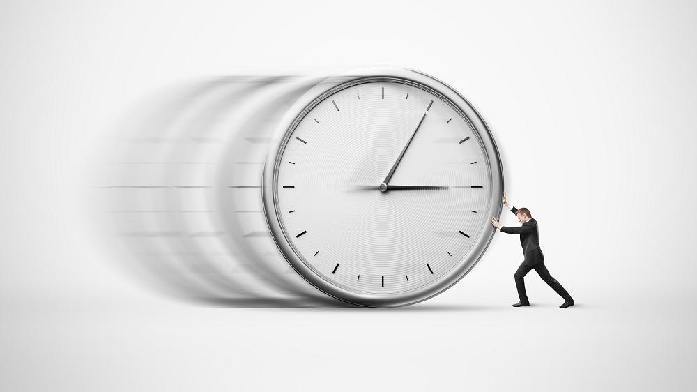 Дедлайн-трюки, или как изменить время2
