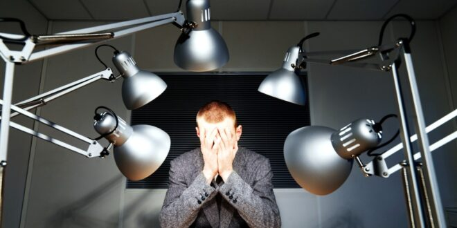 5 ошибок, которыми вы себе вредите, даже не зная об этом
