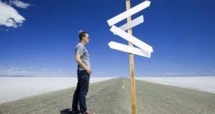 5 методов, которые помогут с выбором дороги жизни!