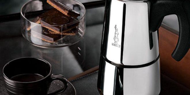 7 уроков плюющейся кофеварки