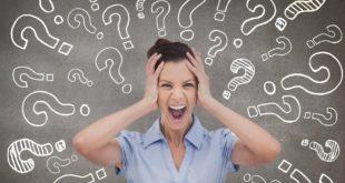 Как правильно отвечать на «неудобные» вопросы