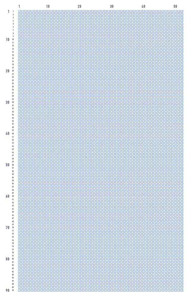 Жизнь в неделях. Простой календарь для мощной мотивации