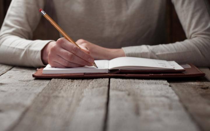 Письменные практики. Вся правда об Утренних Страницах