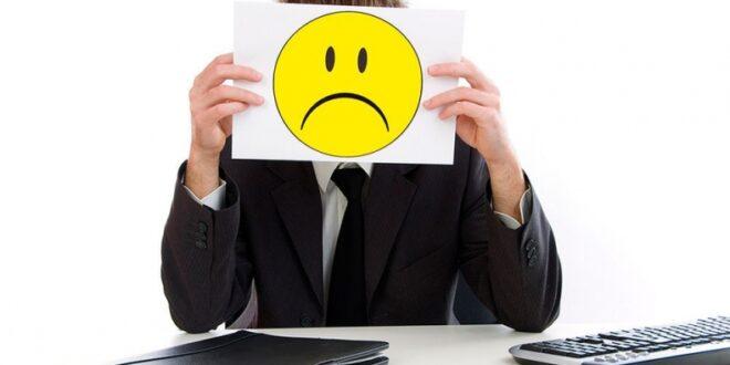 9 признаков скрытой депрессии у внешне успешных людей