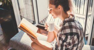 10 вещей, которые происходят с вами, если вы Читаете Каждый День