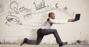Как всё успевать: 3 шага