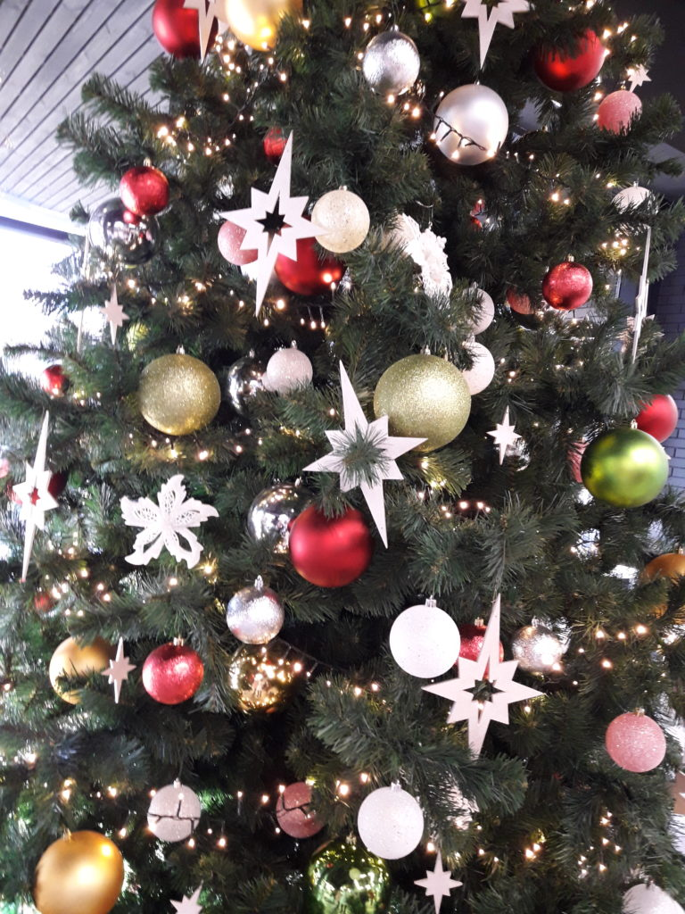 #ЁлкиЧеллендж 1 декабря