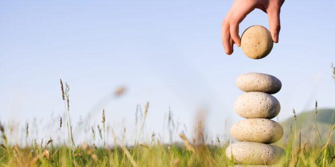 Как восстановить жизненный баланс