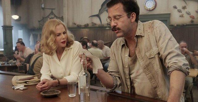10 фильмов о знаменитых писателях, которые вам понравятся