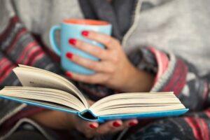 Читать больше и с удовольствием. 15 советов